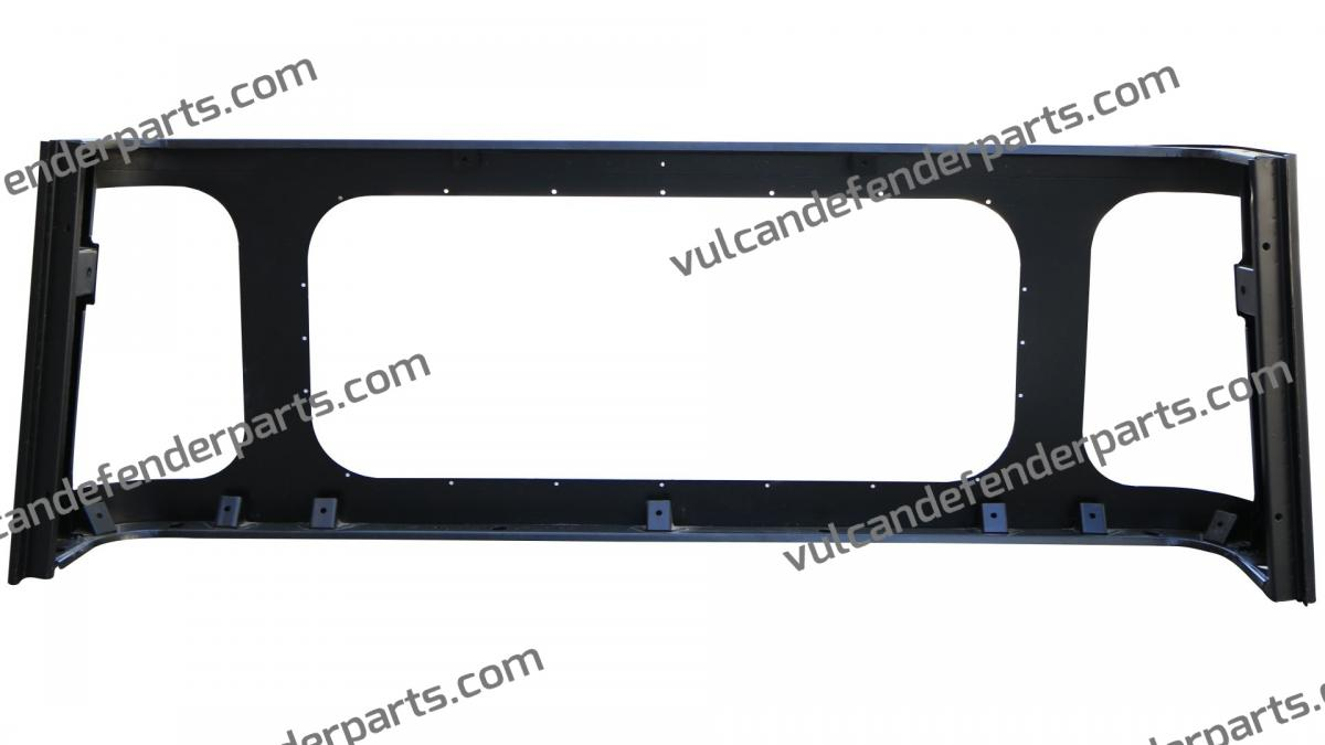 RTC6222 BACK LOAD PANEL ALIMIUM-